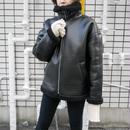 再販売:mouston jacket