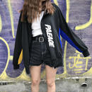 Lettered outer