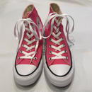 USA企画 CONVERSE CHUCK TAYLOR ALL STAR PINK PAPER