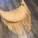 BANANA RIPUBLIC fringe bag