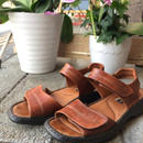 Josef Seibel leather sandals