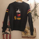 1980's made in USA Mickey Mouse sweat