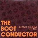 DJ KIYO / THEBOOTCONDUCTOR/BOOTLEGEXCLUSIVE[1994-2004]