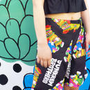 JUNKREW BROS. ALL OVER PRINT SHORT PANTS〈NZ006-1〉