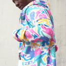 SLiME PAiNTER  ALL OVER PRINT Hoodie〈NZ008-1〉