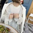 Romantic blouse【3月下旬より順次発送】