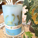 kangaroo pow  candle