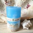 okinawa shell candle