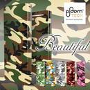 【全面対応フルカスタム!】Ploom TECH プルームテック22【選べる8デザイン】専用スキンシール 裏表2枚セット