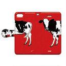 MAi(マイ) COW 手帳型スマホケース 対応機種(iPhone/アンドロイド機種)