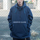 nuttyclothing / DRIPPIN GAME WATER PLOOF ANORAK JACKET
