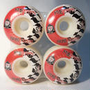 5-50WHEELS(FIVE FIFTY WHEELS)BRUNO AGUERO PIXO 51MM 硬度100Aウィール 550Wheels