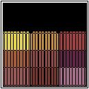 50g THREE sets