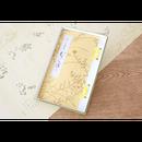 狭山万葉銘茶「むさし道 和装本1冊」