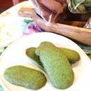 ふくふくラングドシャ/ Home made biscuit 'langue de chat'