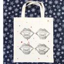 OMG! 小さめトートバッグ / Reusable small cotton bag