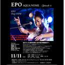 EPO AQUA NOME  Episode 1 (特別先行予約)