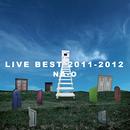 LIVE Album『LIVE BEST 2011-2012』