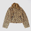 R.M GANG /LEOPARD RACING JACKET