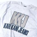 KARL KANI ロゴ Tシャツ  (spice)
