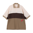 PHINGERIN / RUN POLO (beige)