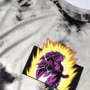 Primitive Skateboarding  /  タイダイドラゴンボールTシャツ