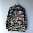 WACKO MARIA × TIM LEHI / jungle fatigue jacket