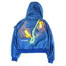 "Bernhald Willhelm ""Banana Embroidery Jacket"""