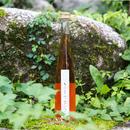 【クリスマスやギフトに最適】まるでノンアルコールのロゼワイン!『森の生活:ナイアガラジュース』(375ml×1本)箱入り