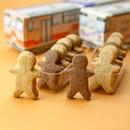 【ローカル鉄道応援商品】明知鉄道クッキー ライン(アケチ6型タイプ)