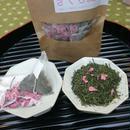 さくら緑茶(ティーバッグ8p入)