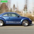 【送料無料!】ワーゲン ビートル ステッカー サイドボディ Volkswagen Beetle 2個入 GSR h00471【新品】