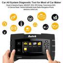 【送料無料!】故障診断機 Autek IFIX-919 OBD2 スキャナーフルシステム ABS エアバッグ SAS イモビライザーリセット【新品】