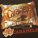 Kraft Caramels-America's CLASSIC-