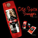 Old Spice Swagger-body wash-