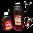 Sue Bee® clover Honey 大-無添加-