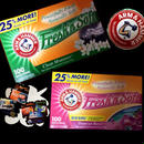 ARM & HAMMER®-Fresh's Soft-香りシート