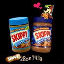 SKIPPY® peanut butter-小さいサイズ-
