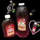 Sue Bee® clover Honey 中-無添加-