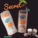 Secret® DEODORANT-HAWAII-