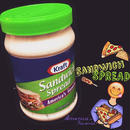 Kraft® Sandwich Spread-America's Favorite-