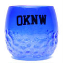 OKINAWAMADE™琉球ガラスOKNW(ブルー)