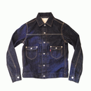 OCCUPY  Denim Jacket  Indigo