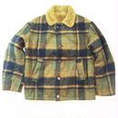 80's wool jacket