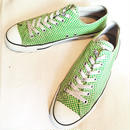 90's converse all star made in JAPAN