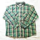 60's king kole  flannel shirt