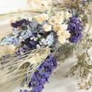 デルフィニウム blue bouquet