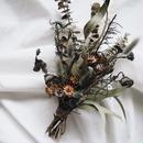 brown ash bouquet