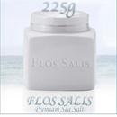 海塩フロールデサルFlor de sal陶器付き
