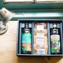 【GIFT 限定】カフェオレベース&自然素材の焼き菓子セットNEW【ギフトBox付】